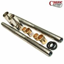 BSA A7 A10 Fork Stanchion kit