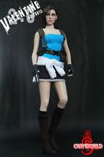 1/6 Jill Valentine 2.0 Action Figure Resident Evil Wesker Sheva FS013 In STOCK