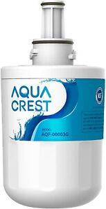 AQUACREST AQF-00003G-P - Filtre à eau réfrigérateur remplace DA29-00003 G *NEUF*