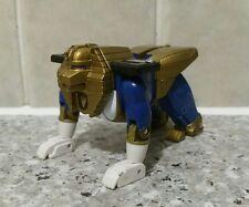 POWER Rangers Zeo Sphinx Zord del MORPHIN figura
