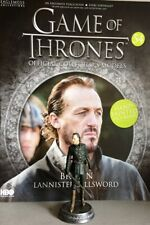 Game Of Thrones GOT Official Collectors Models #54 Bronn Figurine Lannister