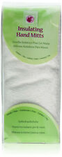 clean + easy Insulating Hand Mitts for oil & lotion Therapy #41122 1 - Pair