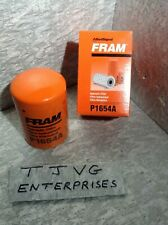 FRAM P1654A  TRANS FILTER  /  WIX  51553