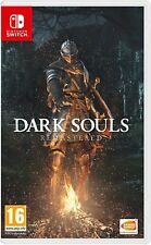 Dark Souls - Remastered | Nintendo Switch New In Stock