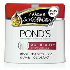 POND'S Age Beauty Cream Cleansing 270g Japan