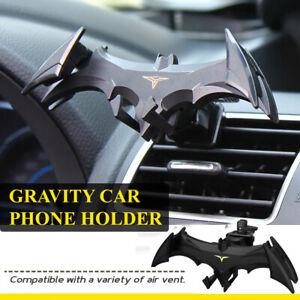 Bat Wings Car Phone Holder Car Vent
