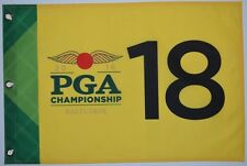 2016 OFFICIAL PGA Championship (Baltusrol) SCREEN PRINT Golf FLAG