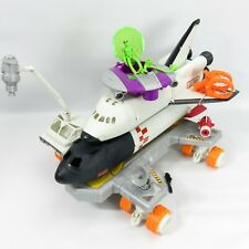 Mattel Matchbox Mega Rig Shuttle Mission M0067 space ship plane vehicles
