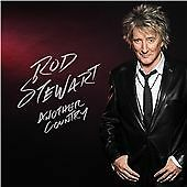 Rod Stewart - Another Country (2015)  CD  NEW/SEALED  SPEEDYPOST