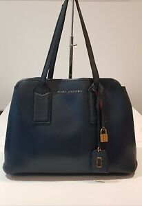 Marc Jacobs The Editor Tote - Navy