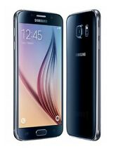 Samsung Galaxy S6 S-6 G920T (T-Mobile)32GB Unlocked AT&T Smartphone Cell Phone