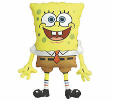 Palloncino Spongebob in Mylar Cm 56 x 71 Festa Party Compleanno