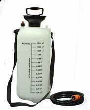 Dust Suppression Water Bottle Fits HUSQVARNA K750 K760 K950 K960 Disc Cutter