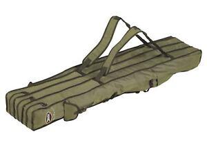 Sänger 3er Basic Rod Bag 130cm