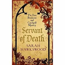Servant of Death by Sarah Hawkswood 9780749021726 (Paperback, 2017)