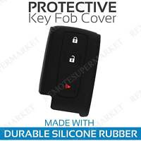 Key Fob Cover For 2004 2005 2006 2007 2008 2009 Toyota Prius Remote Case Skin