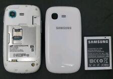 Samsung Galaxy Pocket Neo S5310L Gsm Unlocked Claro Smartphone Cellphone White