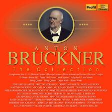 Collection - 23 DISC SET - Bruckner / Willems / Malfliet (CD New)