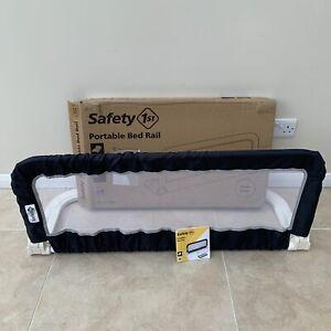 Safety 1st Portable Bed Rail - Dark Grey