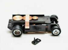 NEW MONDO DASH T-JET SLOT CAR CHASSIS