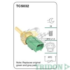 TRIDON COOLANT SENSOR FOR Toyota 4Runner 10/89-12/90 2.2L(4Y-E) OHV 8V(Petrol)