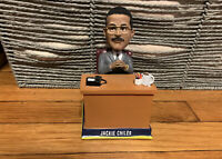 JACKIE CHILES BOBBLEHEAD BROOKLYN CYCLONES  SEINFELD NIGHT SGA RARE 2017