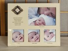 "Grassland's Road Baby and Mom picture frame  11"" x 9"" Frame"