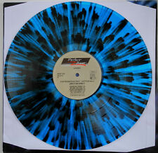 ★★LP DE**LANZER - USE IT OR LOSE IT (PERFECT BEAT '87 / BLUE MARBLED)★★22394