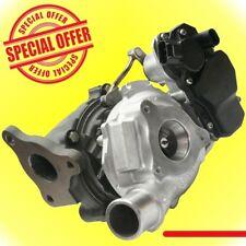 Turbocharger Toyota Auris Yaris 1.4 90hp ; 780708-2 17201-0N041 17201-0N042