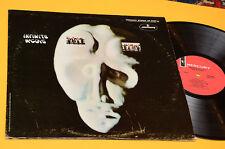 THE MC COYS LP INFINITE MC COYS 1°ST ORIG USA PSICH 1968 DEEP GROOVE MERCURY