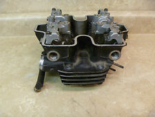 Honda V65 Magna 1100 VF VF1100-C Used Engine Front Cylinder Head 1984 #M2