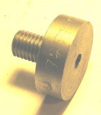58 11 Cat 40 50 Taper Tool Holder Shell Mill Cutter Threaded Adapter End Bolt