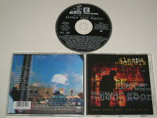 NEIL YOUNG + CRAZY HORSE/SLEEPS WITH ANGES(REPRISE 9362-45749-2) CD ALBUM