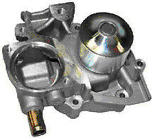 Protex Water Pump PWP6091 fits Subaru Impreza 2.5 (GG), 2.5 RS (GM), WRX 2.5 ...