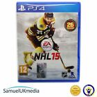 NHL 15 (PS4) **GREAT CONDITION**