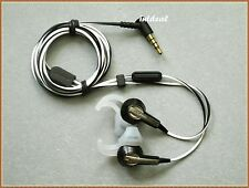 Genuine Original Bose Mie2i In-Ear Headphones Earphones With Mic