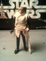 Star Wars CUSTOM Vintage Luke Skywalker Sandstorm Deleted Scene Kenner 3.75 ROTJ