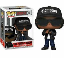 Funko Pop! Rocks: Eazy - E Eric Wright Figure #171 Damage Box
