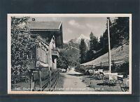 AK Gasthaus Zillergrund im Zillertal, Tirol   (C6)