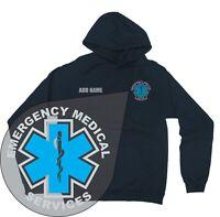 Workwear Ambulancier bouteille veste verte événement S-4XL Premiers Secours Médical