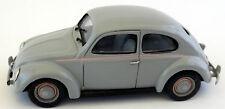 Minichamps VW Käfer 1200 Brezel Volkswagen Paul's Model Art 1/43 1998 grau