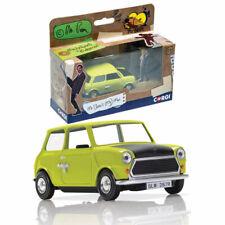 Corgi CC82115 Mr Bean's Mini - 30 years of Mr Bean 1:36 Diecast Model