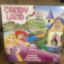 Candy Land Disney Princess 2012