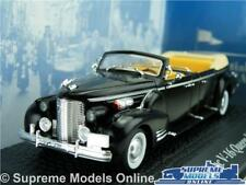 CADILLAC V-16 QUEEN MARY MODEL CAR 1:43 SCALE NOREV PRESIDENTIAL HARRY TRUMAN K8