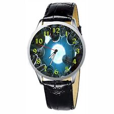 Zombie Attack Stainless Wristwatch Wrist Watch