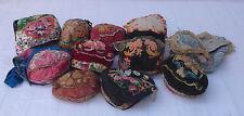 Chine Vietnam 11 bonnets Hmong pour enfants CHINA set of 11 children Hmong hat