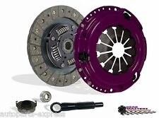 HD CLUTCH KIT STAGE 1 GEAR MASTERS FOR HONDA CIVIC DELSOL D15B7 D16Y7 D17A7 SOHC