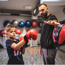 Punching Bag For Kids Boxing Set with gloves&punching bag home traning your kids
