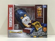 Transformers Legends LG-64 Seaspray & Lione (Takara Tomy)(MISB)