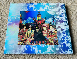The Rolling Stones - Their Satanic Majesties Request (2002) SACD Super Audio CD